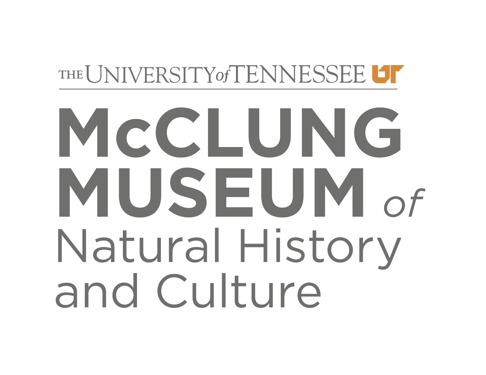 McClung Museum of Natural History and Culture logo