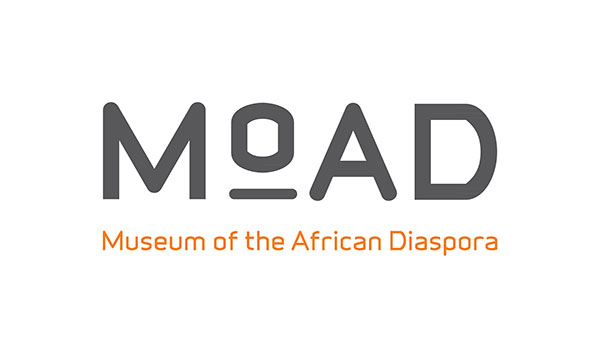 Museum of the African Diaspora logo