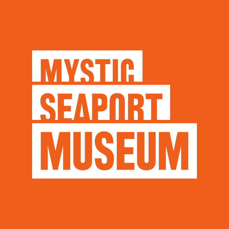 Mystic Seaport Museum logo