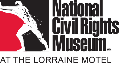 National Civil Rights Museum logo