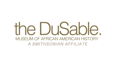 DuSable Museum of African American History logo