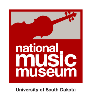 National Music Museum logo