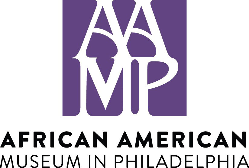 African American Museum in Philadelphia logo