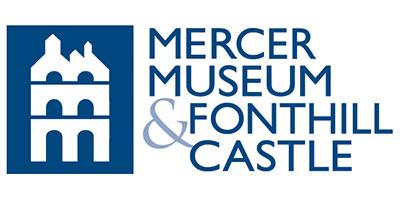 Mercer Museum and Fonthill Castle logo