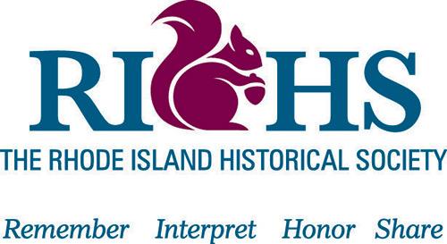 Rhode Island Historical Society logo