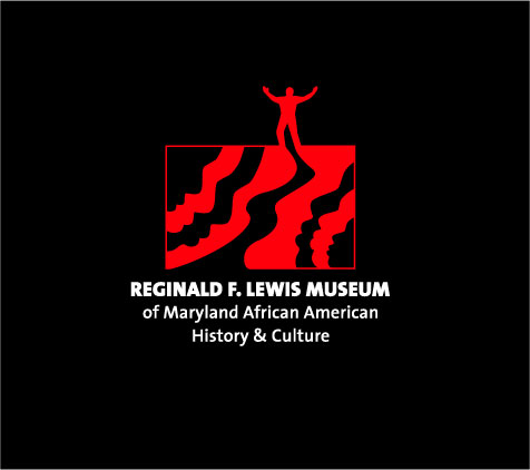 Reginald F. Lewis Museum of Maryland African American History and Culture logo