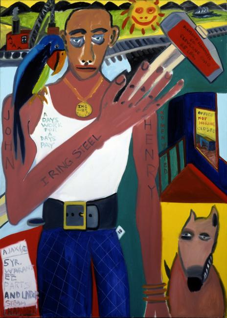 African American Art in the 20th Century
