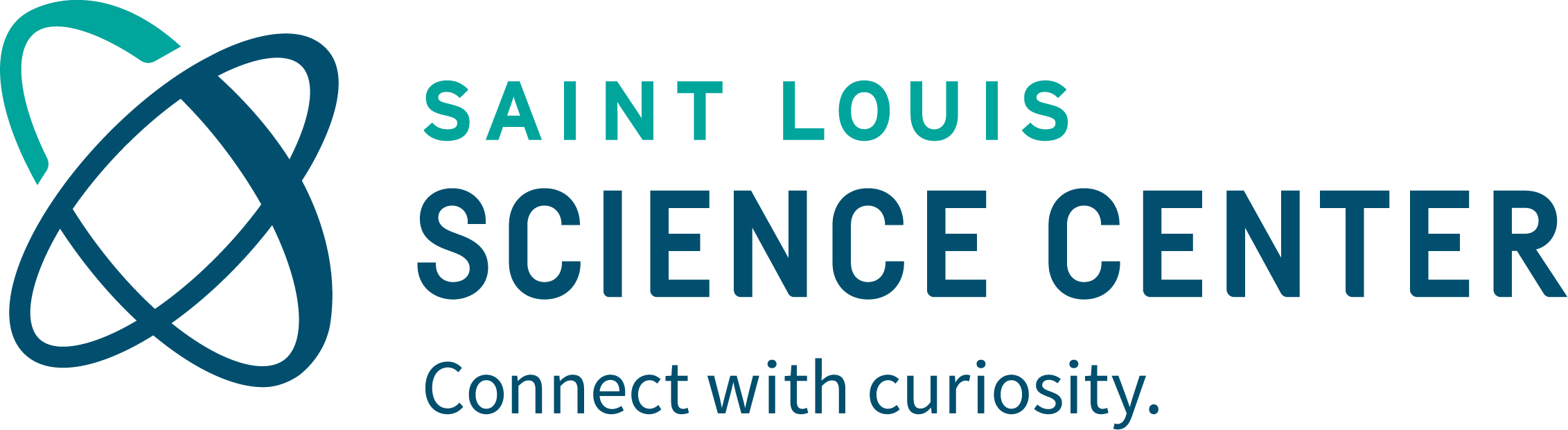 Saint Louis Science Center logo