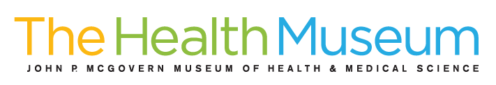 John P. McGovern Museum of Health & Medical Science logo