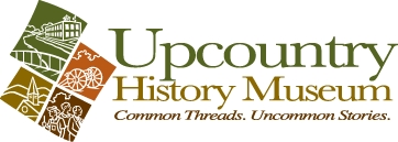 Upcountry History Museum-Furman University logo