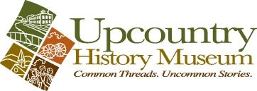 Upcountry History Museum - Furman University logo