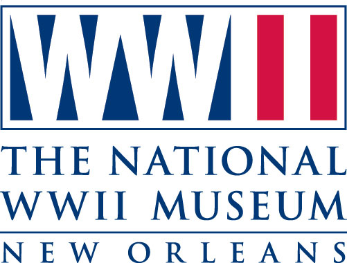 National World War II Museum logo