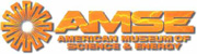 American Museum of Science and Energy logo