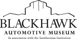 Blackhawk Museum logo