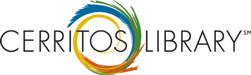 Cerritos Library logo