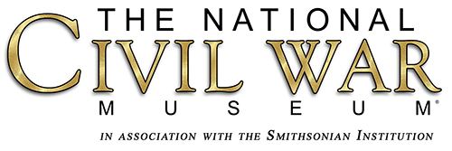 The National Civil War Museum logo