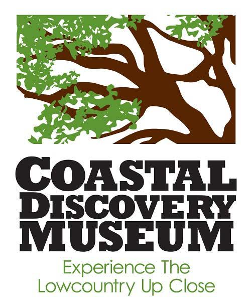 Coastal Discovery Museum logo