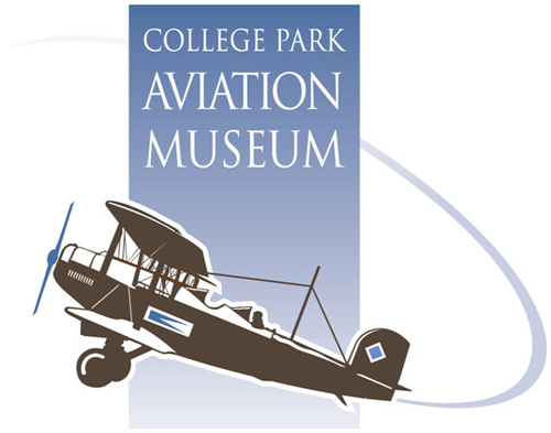College Park Aviation Museum logo