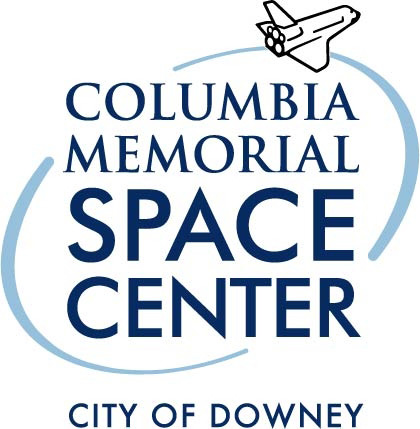 Columbia Memorial Space Center  logo