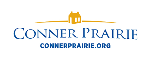 Conner Prairie Interactive History Park logo