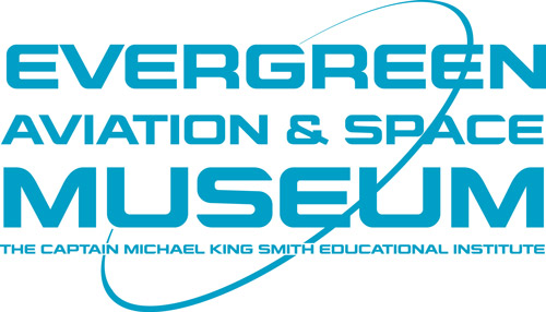 Evergreen Aviation and Space Museum logo