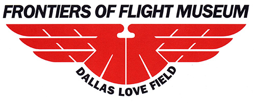 Frontiers of Flight Museum logo