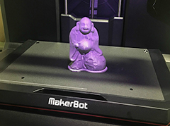 3D Printing the Smithsonian