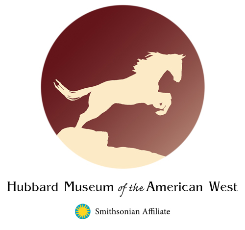 Hubbard Museum of the American West logo