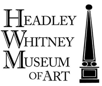 Headley-Whitney Museum logo