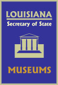 Louisiana State Exhibit Museum logo