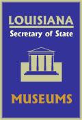 Louisiana State Exhibit Museum logo
