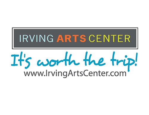 Irving Arts Center logo