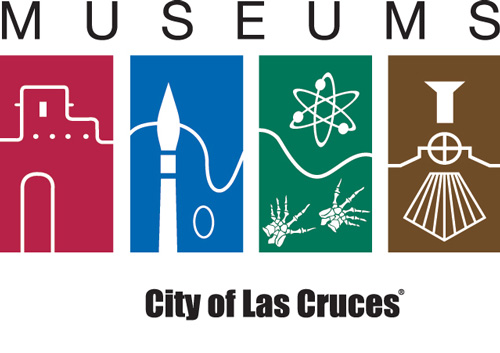 City of Las Cruces Museum System  logo