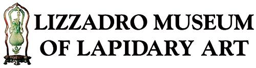 Lizzadro Museum of Lapidary Art logo