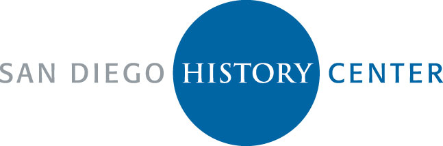 San Diego History Center logo