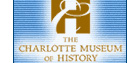 Charlotte Museum of History logo