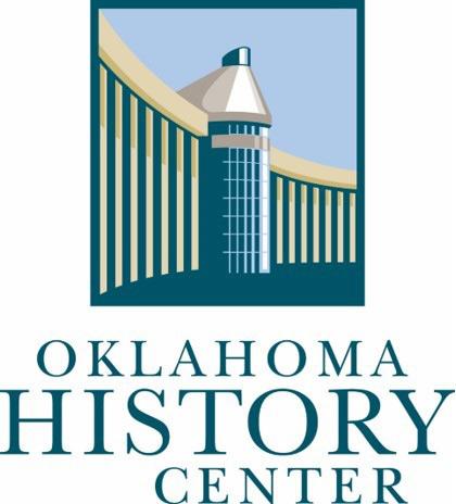 Oklahoma History Center logo