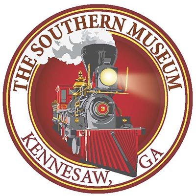 Southern Museum of Civil War and Locomotive History logo