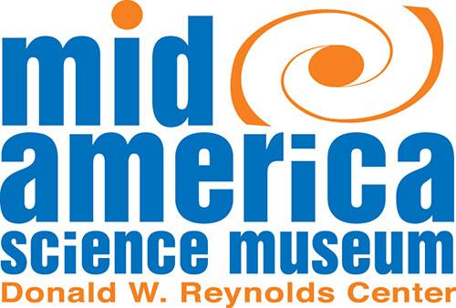 Mid-America Science Museum logo