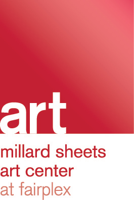 Millard Sheets Art Center logo