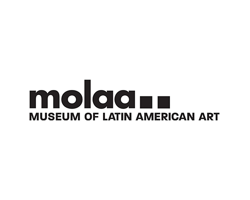 Museum of Latin American Art logo