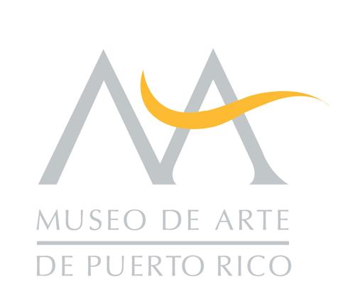 Museo de Arte de Puerto Rico logo