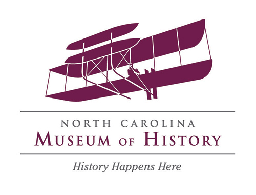 North Carolina Museum of History logo