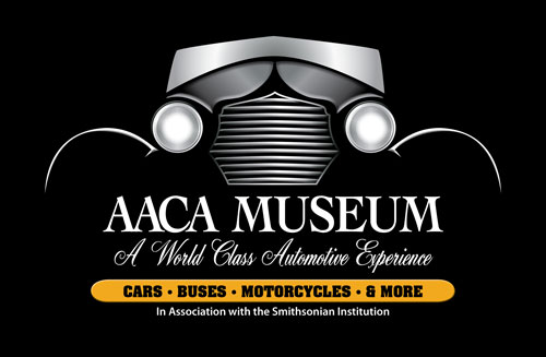 Antique Automobile Club of America Museum logo