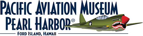 Pacific Aviation Museum Pearl Harbor logo