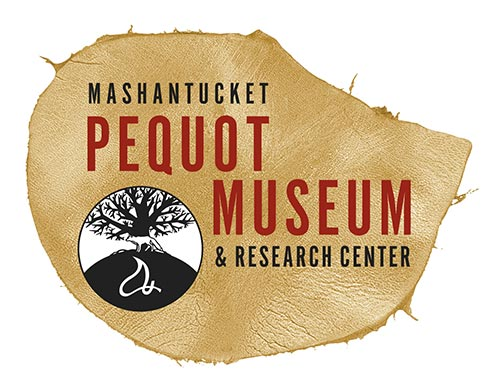 Mashantucket Pequot Museum and Research Center logo