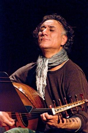 Global Fridays-Rahim AlHaj