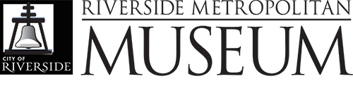 Riverside Arts and Cultural Affairs Division, Riverside Metropolitan Museum logo
