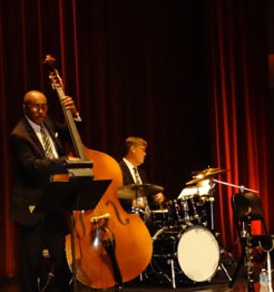 Septembers with the Smithsonian featuring Smithsonian Jazz Masterworks Orchestra