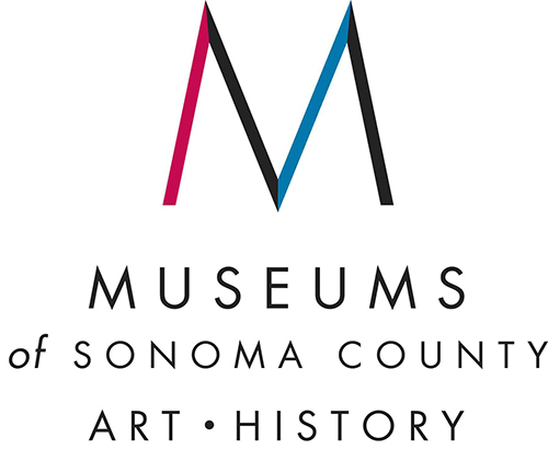 Museums of Sonoma County logo